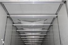 semi remorque Krone frigo Carrier double étage Krone Carrier Maxima 1300/Eléctrico/Doble piso/Eje elevable 3 essieux occasion - n°2881212 - Photo 6