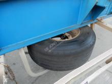 View images LAG 0-3-39 CD / BPW / Lift axle semi-trailer