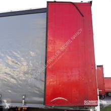 semi remorque Schmitz Cargobull rideaux coulissants (plsc) Curtainsider Standard 3 essieux occasion - n°2892346 - Photo 6