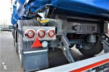 Voir les photos Semi remorque Feber Hardox HP 55 D/ST - Châssis Aluminium