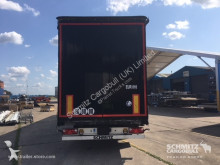 View images Schmitz Cargobull Curtainsider Mega semi-trailer