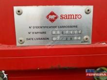 Ver as fotos Semi reboque Samro Mega, grande volume