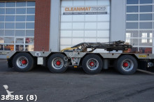 flatbed semi-trailer used Doll n/a T4H-E3 - Ad n°2943791 - Picture 6