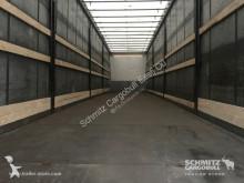 полуприцеп Schmitz Cargobull шторный Curtainsider Standard 3 оси б/у - n°2980197 - Фотография 6