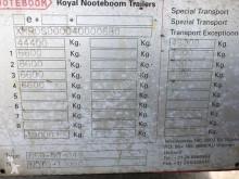 Vedere le foto Semirimorchio Nooteboom