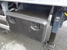 Voir les photos Semi remorque Lecitrailer Fourgon Polyfond 3 essieux