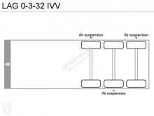 Voir les photos Semi remorque LAG 0-3-32 IVV