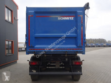 Voir les photos Semi remorque Schmitz Cargobull GOTHA  24 SL 7.2 ALU Kipper Auflieger 36m3