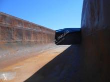 Voir les photos Semi remorque Fruehauf tipper - full steel