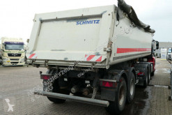 Bekijk foto's Trailer Schmitz Cargobull SKI SL 06-7.2, Alu, 25m³, anliegende Klappe, SAF