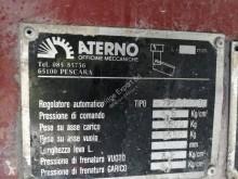 Преглед на снимките Полуремарке Aterno ribaltabile vasca