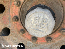 Zobaczyć zdjęcia Naczepa Pacton steel suspension