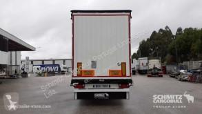 Voir les photos Semi remorque Schmitz Cargobull Lona para empurrar Mega