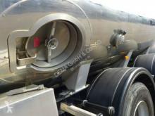 Voir les photos Semi remorque nc MAISONNEUVE S233*Tankaufbau*25.000Lt* Milch*