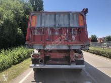 Voir les photos Semi remorque Stas kipper 3 asser lift-as ALU rolzeil 35m3
