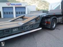Voir les photos Semi remorque Castera porte-engins 3 essieux DISPO