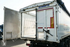 Voir les photos Semi remorque Schmitz Cargobull SGF S3, Kombitüren, 46m³, Liftachse, Plane