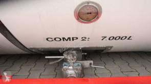 Voir les photos Équipements PL Van Hool 20FT, 33.600L/4-compartments, IMO-4, L4BN, 5y insp. till 01/2022