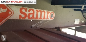 Voir les photos Semi remorque Samro HAYON DISPO MINES UN AN