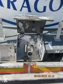 Voir les photos Semi remorque Indox S3T-247180-AN-120