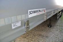 Voir les photos Semi remorque Schwarzmüller semirimorchio centinato francese nuovo