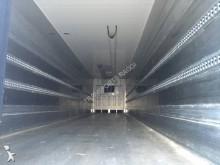 semi remorque Lamberet frigo Carrier mono température 3 essieux hayon occasion - n°1943947 - Photo 7