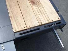 Voir les photos Semi remorque Faymonville max110 DIRECTIONNEL+ EXTENSIBLE+ TABLE