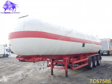 Voir les photos Semi remorque Acerbi Tank