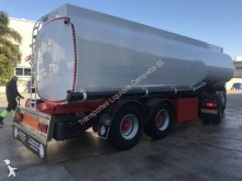 View images Indox semi-trailer
