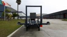 semirimorchio Invepe portacontainers SXEX 3SPB 091 3 assi nuovo - n°2454249 - Foto 7