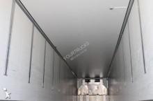 semirremolque Krone frigorífico Carrier doble piso Krone Carrier Vector 1850 + Eléctrico, Doble Piso 3 ejes usado - n°2675707 - Foto 7