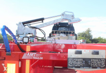 new AMT Trailer flatbed semi-trailer IN200 - n°2679904 - Picture 7