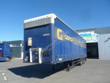 Ver las fotos Semirremolque Schmitz Cargobull Tautliner mega