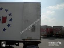 semirimorchio nc isotermico Reefer Standard Taillift 3 assi sponda usato - n°2816220 - Foto 7