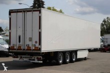 used Krone mono temperature refrigerated semi-trailer Thermoking Krone Thermo King SLX 400, Eléctrico, Caja Palett 3 axles - n°2844164 - Picture 7