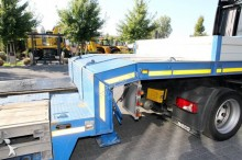 View images Emtech 4 AXLE SEMI TRAILER LOW LOADER EMTECH NNR65 semi-trailer
