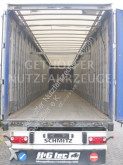 used Schmitz Cargobull beverage delivery flatbed semi-trailer Getränke Spezialaufl. Orten SafeServer K+G tec 3 axles - n°2855219 - Picture 7