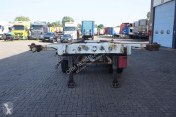 Voir les photos Semi remorque Samro Container chassis 2-assig 20ft