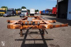 Voir les photos Semi remorque Schwarzmüller Container chassis 2-assig/ 20ft