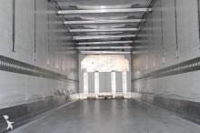semi remorque Krone frigo Carrier double étage Krone Carrier Maxima 1300/Eléctrico/Doble piso/Eje elevable 3 essieux occasion - n°2881212 - Photo 7