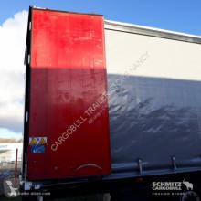 semi remorque Schmitz Cargobull rideaux coulissants (plsc) Curtainsider Standard 3 essieux occasion - n°2892346 - Photo 7