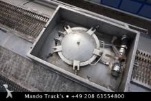 Voir les photos Semi remorque Hendricks Goch, Chemietankfahrzeug 22.500l
