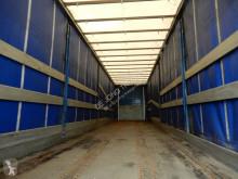 Voir les photos Semi remorque Tirsan Curtain sider / Joloda floor / SAF DISC / Lift axle