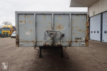 Voir les photos Semi remorque nc Open 3-aasig/40ft