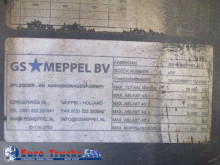 Zobaczyć zdjęcia Naczepa GS Meppel GS