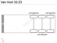 Voir les photos Semi remorque Van Hool 32-Z3