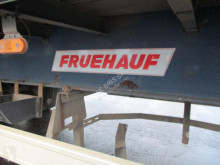 Vedere le foto Semirimorchio Fruehauf Non spécifié