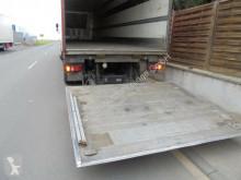 Voir les photos Semi remorque Rohr Koffer TYP RSR30*Lenkachse*LBW*BÄR 2000kg