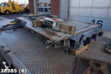 flatbed semi-trailer used Doll n/a T4H-E3 - Ad n°2943791 - Picture 7
