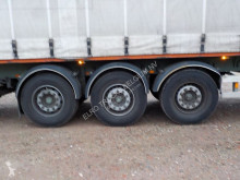 Voir les photos Semi remorque Van Hool 3B0064 (MERCEDES AXLES)